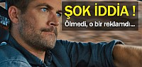 Paul Walker ölmedi mi ?