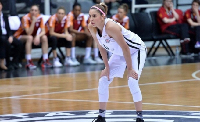 Bellona Kayseri Basketbol da transfer