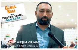 Youtube'de bir reklam